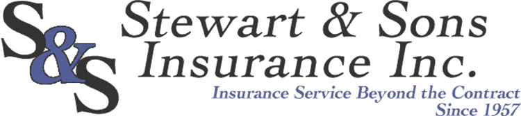 Stewart & Sons Insurance, Inc. homepage
